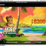 Rewards Barbados Casino