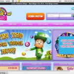Lucky Rainbow Bingo Welcome Bonus Offer