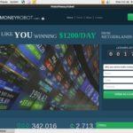 Makemoneyrobot Website
