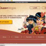 Queenvegas Casino Sites