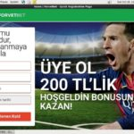 Forvet Bet Pay Pal Deposit