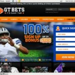 GT Bets College Basketball 存款