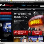 Bonuses RedKings Poker