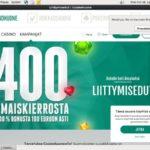 Casinohuone Webmoney