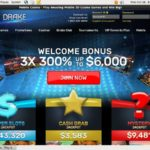 Drakecasino Welcome Bonus No Deposit