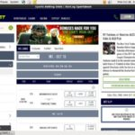 XBet Create Account