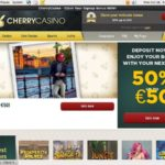 Cherry Casino Sign Up Offer