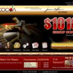 Welcome Bonus Cocoa Casino