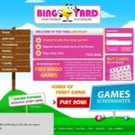 What Is Bingoyard?