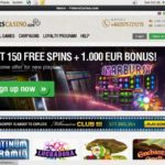 Peterscasino Free Bet Code