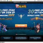 Madaboutslots Nuovo Conto