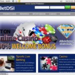 BetDSI Best Free Bonus