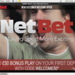 Netbet How To Join