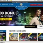 Platinumreels 300 Bonus