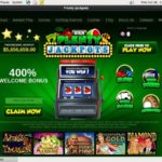 Plentyjackpots Online Casino Websites