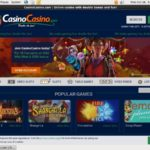 Casinocasino Coupon