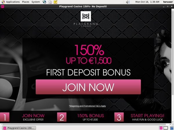 Play Grand Casino Deposit Bitcoin