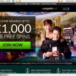 Royal House Casino Cash Codes