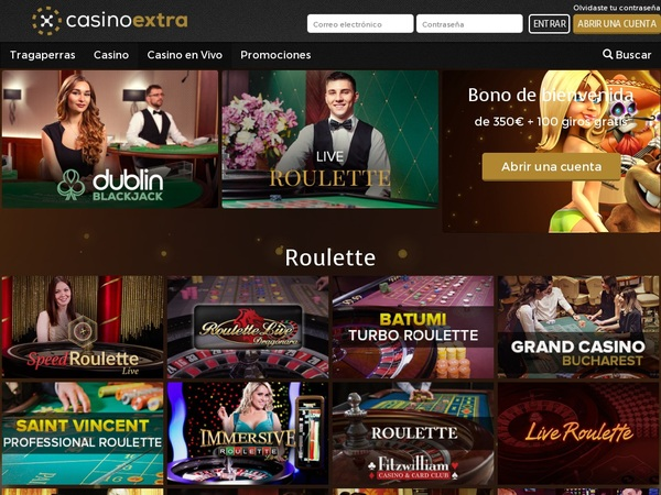 Casino Extra (playcx.com) Free Money