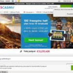 Norges Casino Vip Offer