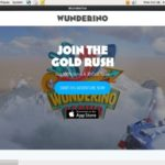 Wunderino Offer Paypal?