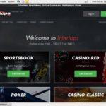 Intertops Account Bonus