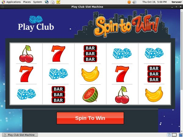 Playclub Deposit Coupon