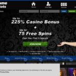 Get Welcome Slots Account