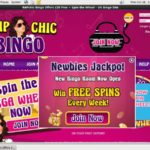 Rap Chic Bingo Vip Offer