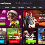 Llamagaming Online Casino Uk