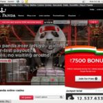 Royal Panda Payout