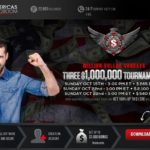 Americas Cardroom Bookmakers