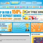 Prize Bingo Download App