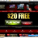 Superiorcasino Coupon