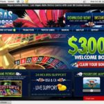 Sign Up Vegascasino
