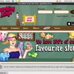 Sparkling Bingo Casino Uk