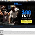 888poker Today Games
