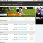 Colossusbets Odds To Win