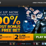 188bet Casinos Bonus