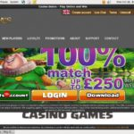 Casino Dukes Pay Vision