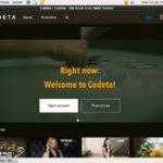 Codeta Offers