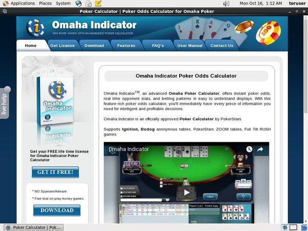Omaha Indicator Betting Tips