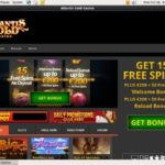 Free Bonus Atlantisgold