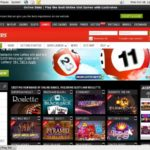 Ladbrokes Pocketwin