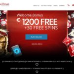 Royal Vegas Casino Welcome Offer