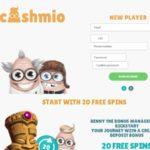 Cashmio Free Chips