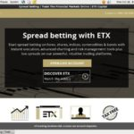 Free Poker ETX Capital