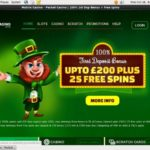 Pocket Casino Access