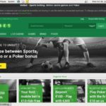 Unibet Payment Options