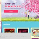 Love Hearts Bingo Deposit Offer